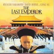 The Last Emperor (Original Soundtrack) [Import]