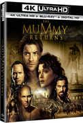 The Mummy Returns , Michael Minkler