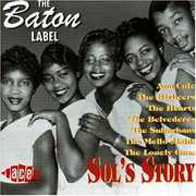 Baton Label /  Various [Import]