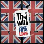 Greatest Hits Live , The Who