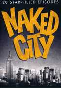Naked City: Fan Favorites , Ed Asner