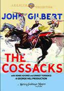 The Cossacks , Michael Barry