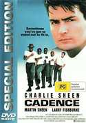 Cadence [Import] , Charlie Sheen