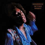 Hendrix In The West , Jimi Hendrix