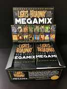 36 Count Display Lights of Broadway Megamix