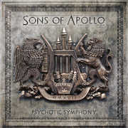 Psychotic Symphony , Sons of Apollo