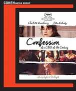 Confession of a Child of the Century , Charlotte Gainsbourg