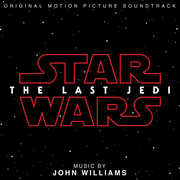 Star Wars: The Last Jedi , John Williams