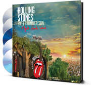 Sweet Summer Sun - Hyde Park Live , The Rolling Stones