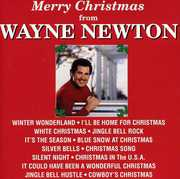 Merry Xmas From Wayne Newton