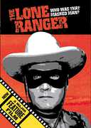 The Lone Ranger: Who Was That Masked Man? , Clayton Moore