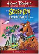 The Scooby-Doo /  Dynomutt Hour: The Complete Series , Don Messick
