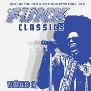 Funk Classics, Vol. 2