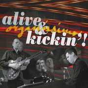 Alive & Kickin
