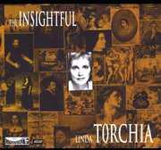 Insightful Linda Torchia