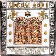 Adonai & I