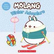 Winter Adventure (Molang)
