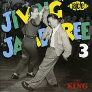 Jiving Jamboree 3 /  Various [Import]