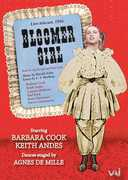 Bloomer Girl , Barbara Cook