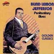 Penitentiary Blues - Golden Classics