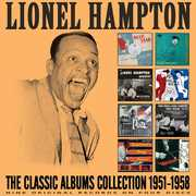 Complete Albums Collection: 1951-1958 , Lionel Hampton