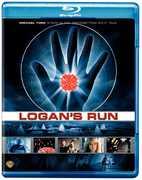 Logan's Run , Farrah Fawcett-Majors