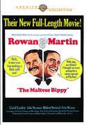 The Maltese Bippy , Dan Rowan