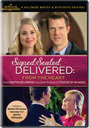 Signed, Sealed, Delivered: From the Heart , Eric Mabius