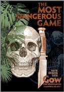 The Most Dangerous Game /  Gow the Headhunter , Joel McCrea