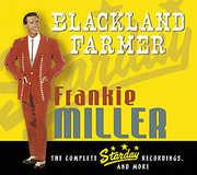 Blackland Farmer-Complete Starday Recordings & Mor