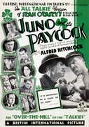 Juno and the Paycock , Barry Fitzgerald