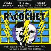 Terminal City Ricochet (Original Soundtrack)
