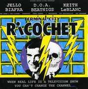 Terminal City Ricochet (Original Soundtrack)