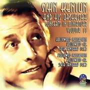 Concerts in Miniature 11 , Stan Kenton