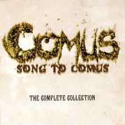 Song To Comus: The Complete Collection [Import]