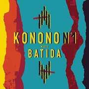 Konono No 1 Meets Batida