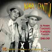 15 Corridos y Canciones de Fronteras 1946-49