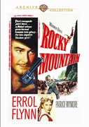 Rocky Mountain , Errol Flynn