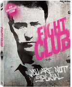 Fight Club , Brad Pitt