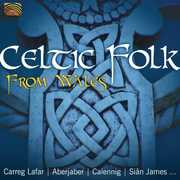Celtic Folk From Wales