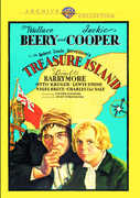 Treasure Island , Wallace Beery