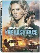 The Last Face , Charlize Theron