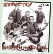 Strictly Instrumental Vol.6