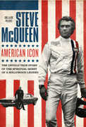 Steve Mcqueen: American Icon , Mel Gibson