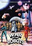 War of the Robots , Yanti Somer