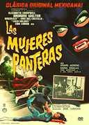Las Mujeres Panteras , Ariadne Welter