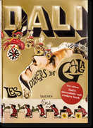 Dali Les Diners de Gala