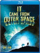 It Came From Outer Space , Barbara Rush