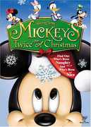 Mickey's Twice Upon a Christmas , Wayne Allwine