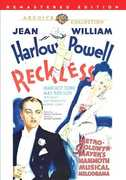Reckless , Jean Harlow